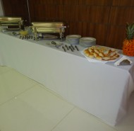 Brunch Sebrae