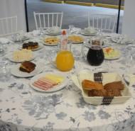 Café da Manhã com Empresários Senac RS