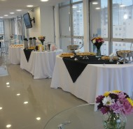 Coffee Break Faculdade Senac (2)