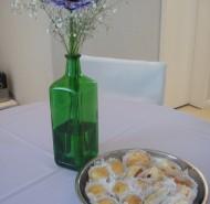 Coquetel Cerimônia de Casamento (2)