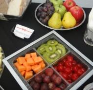Frutas Camarim Kleiton e Kledi