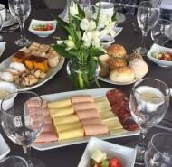 Café da manhã porto alegre