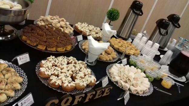 Café para empresas